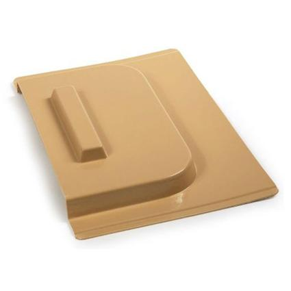 Beige Screen Door Sliding Section only