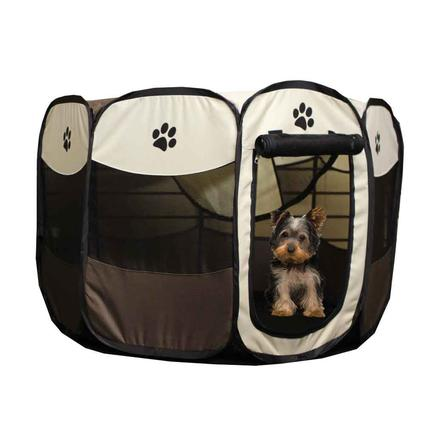 Collapsible Pet Pen
