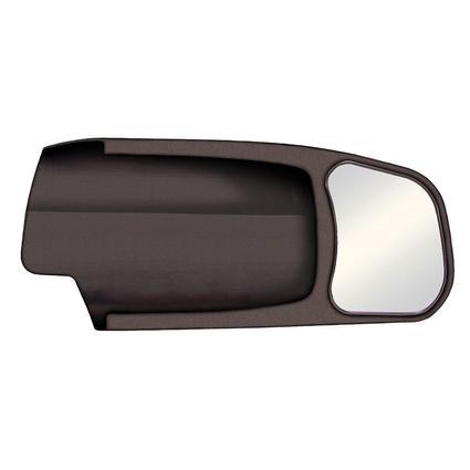 CIPA Custom Tow Mirrors for Dodge Ram 2009-2014 1500/2500/3500, Passenger Side