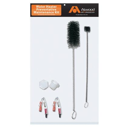 Water Heater Maintenance Kit