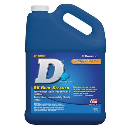 RV Roof Cleaner, 1 Gallon