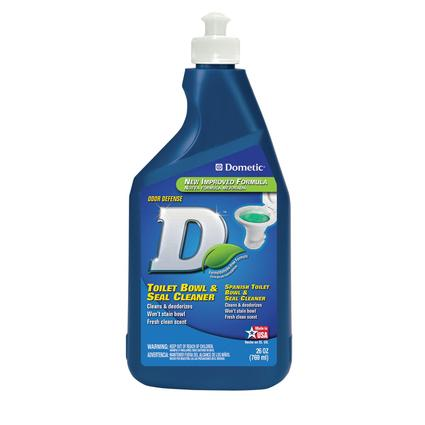 Dometic Toilet Bowl Seal Cleaner