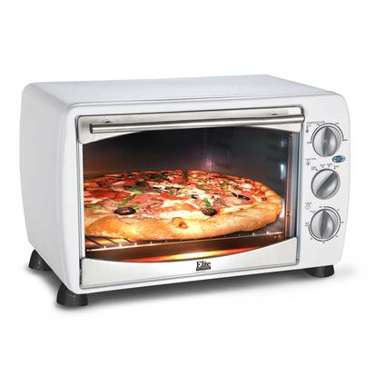 6-Slice Toaster Oven Broiler