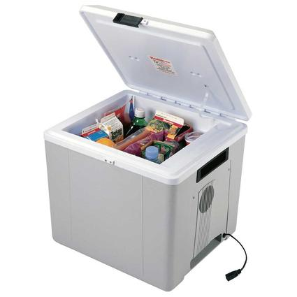 Voyager 12V Cooler / Warmer - 48 Can Capacity
