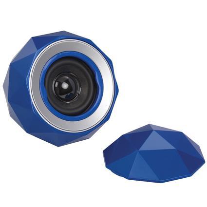Powerball Speakers - Blue