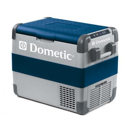 Dometic 2.2CF Dual Zone Portable Electric Cooler/Refrigerator/Freezer