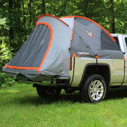 Mid Size Truck Tent, 6'