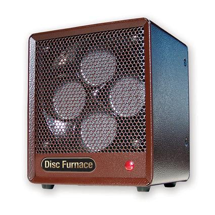Disc Furnace