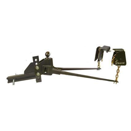 Blue Ox Sway Pro Weight Distribution Hitch, 750 lb. Tongue Weight