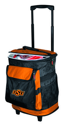 OK State Rolling Cooler