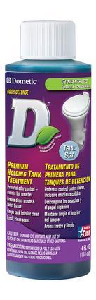 Premium Holding Tank Treatment, 4 oz.