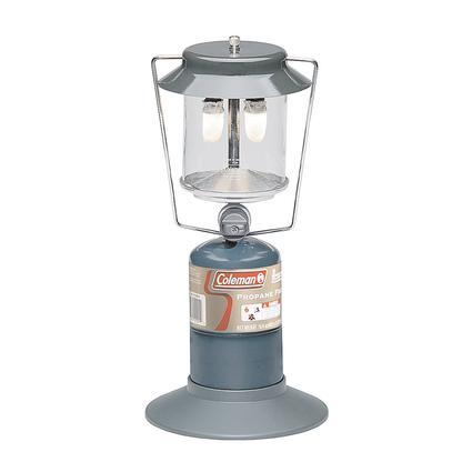 Two-Mantle Propane Lantern