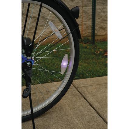 LED SpokeLit