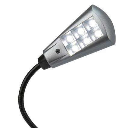 FlexNeck Plus Book Light