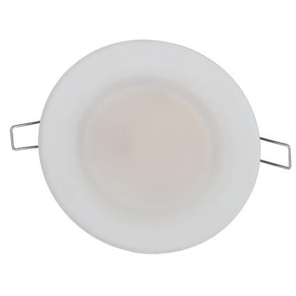 4.5 Radiance Overhead LED Light, Spring Mount