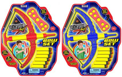 Ultra Shot Bow Set