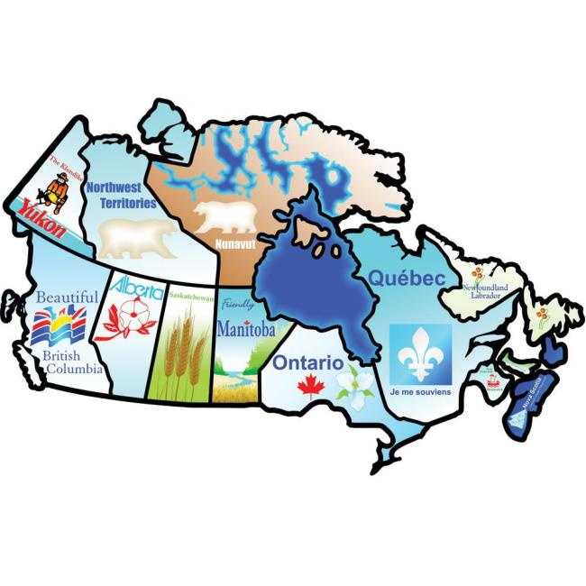 Canadian provinces sticker brothers 800 stickers camping world image canadian provinces sticker to enlarge the image click or press enter gumiabroncs Gallery