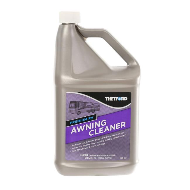 Awning Cleaner 64 oz Thetford RV Cleaners Camping World