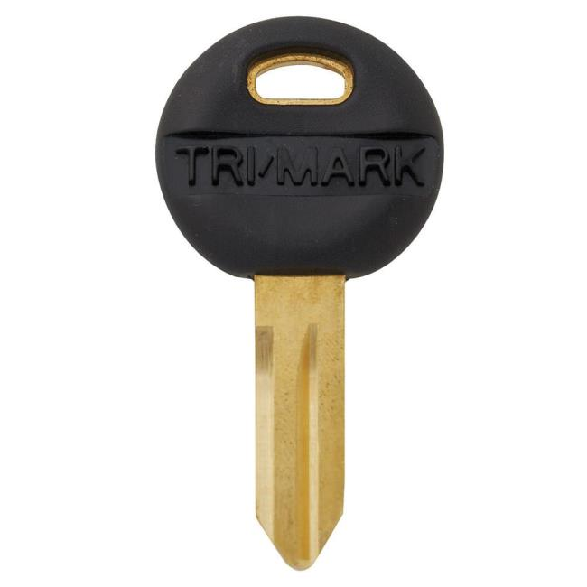 Image Key Blanks For Travel Trailer Door Locks. To Enlarge the image click or .  sc 1 st  C&ing World & Key Blanks For Travel Trailer Door Locks - RV Designer T651 - Entry ...