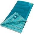 Coleman Youth Sleeping Bag, 60 x 26
