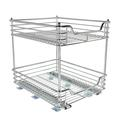 Two Tier Sliding Organizer, 14.5