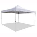 M-Series 2 Pro White Instant Canopy, 12 X 12