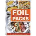 Foil Packs Cookbook for Campfires Grills