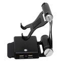 LifeCHARGE Rechargeable Battery Pack with Foldable Stand