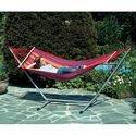 Aruba Jet Set Hammock, Red