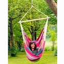 Brazil Hanging Chair, Sorbet