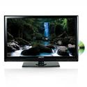 22'' Widescreen HD LED TV/DVD