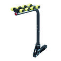 Force Rax 4-Bike Hitch Mount Car Rack