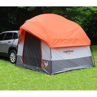 SUV Tent Orange & Search tents - Camping World