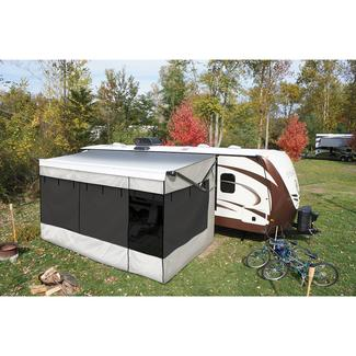 Rv Awning Rooms Screen Rooms Camping World