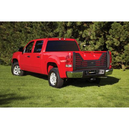 Louvered Tailgate, Ford 2015-2016 F-150