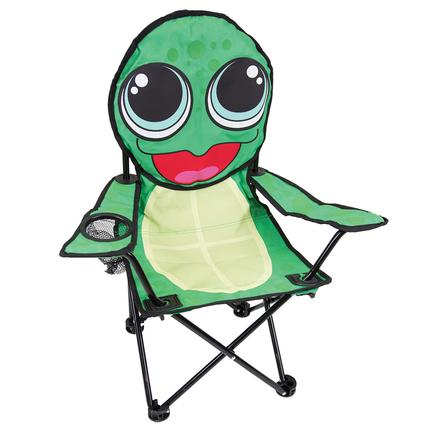 """Tadd"" the Turtle Chair"
