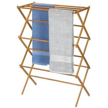 Bamboo Dryer with Rods