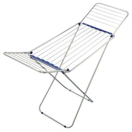 Aluminum Laundry Drying Rack