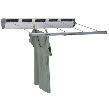 5-Line Retractable Clothes Dryer
