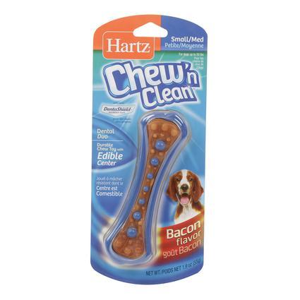 Chew 'n Clean Dog Bone