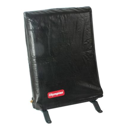 Olympian Wave Heater Dust Cover, Wave 8 Portable Mode