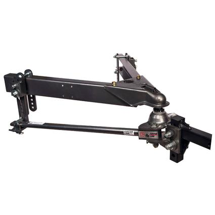 Center Line TS Weight Distributing Hitch Systems, 600-800 lb. Tongue Weight