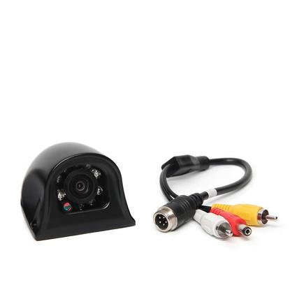 Rear View Camera System - 120° Angle Right Side Camera