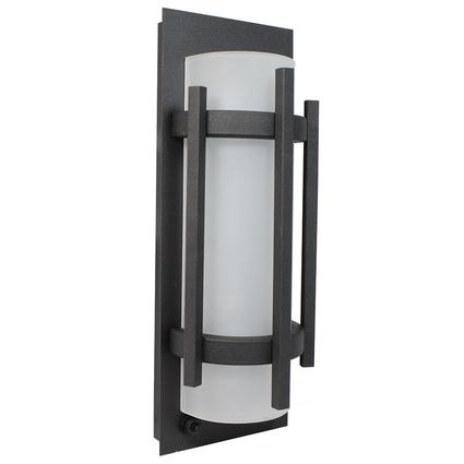 Cage Sconce Light