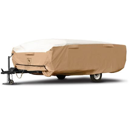 Elements All Climate RV Cover, Pop-Up, 12'1