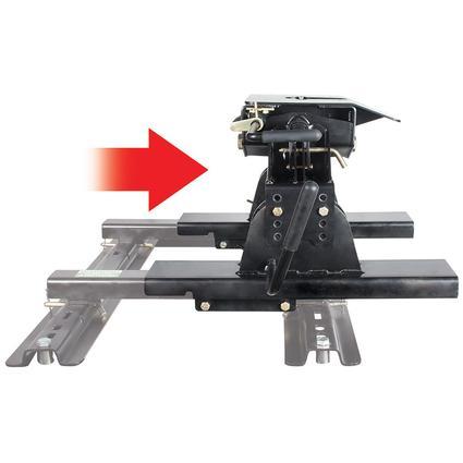 Eaz-Lift 18KS Slider 5th Wheel Hitch