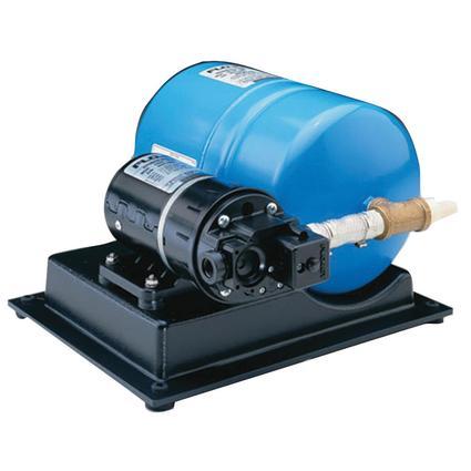 High Volume Water Pump