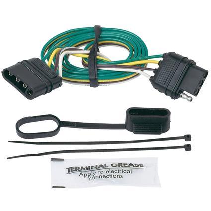 4-Wire Flat Harness, 48