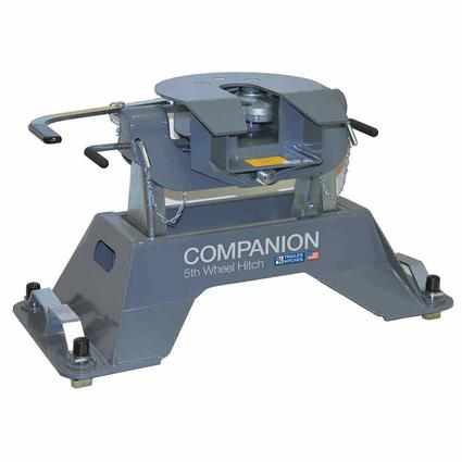 Companion Ford OEM 5th Wheel Hitch