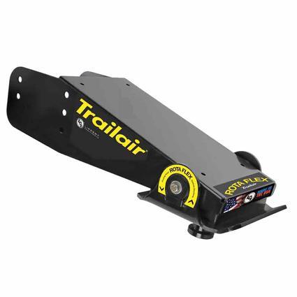 Trailair Rota-Flex 1621 5th Wheel Pin Box, 18K
